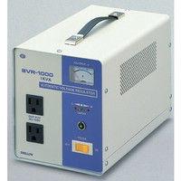 日動工業 サイリスタ式交流定電源装置 1KVA SVR-1000 1台 (直送品)