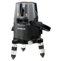 日立工機 レーザー墨出し器 受光器付 UG25MB3(J) (直送品)
