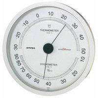 スーパーEX高品質温・湿度計 EX-2747 エンペックス (直送品)