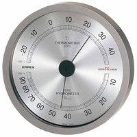 スーパーEX高品質温・湿度計 EX-2727 エンペックス (直送品)