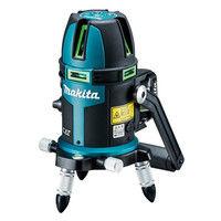 マキタ 充電式屋内・屋外兼用墨出し器 フルライン 本体のみ SK505GDZ (直送品)