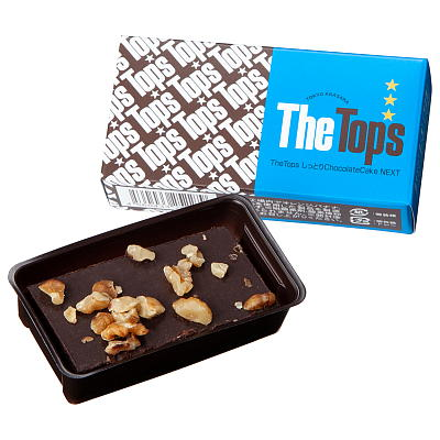 The Tops しっとり Chocolate Cake NEXT 6個入2