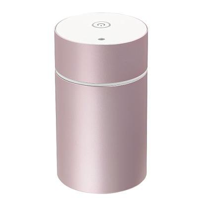 生活の木 エッセンシャルオイルディフューザー aromore mini ピンク